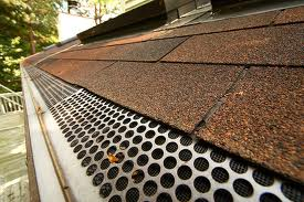 Gutter guards that fit steel gutters