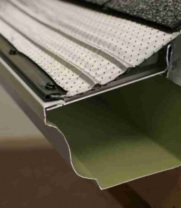 Gutter guard systems you can install yourself