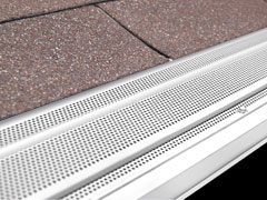 A comparison between the most common guttering systems the best gutter guard solutioingenieria