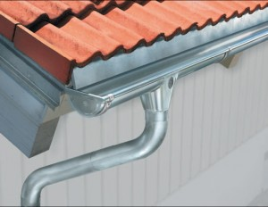 The functionality of home gutters