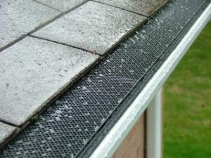 All you need to know about leaf and guard gutters