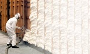 Rigide utilisation de mousse isolante