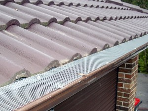 Buy the best gutter guard for your house
