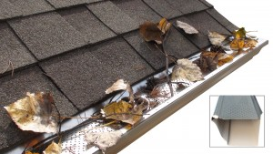 Different gutter prices