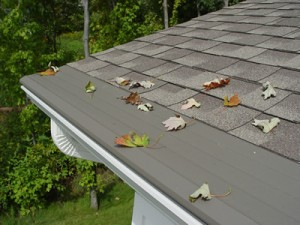 Make the good decision choosing your rain gutter
