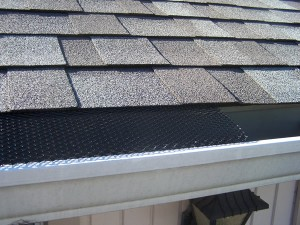 Are the gutter guards really effective?