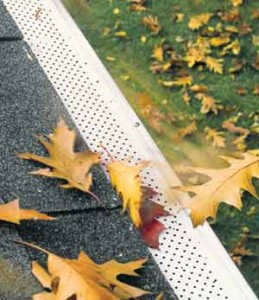 Gutter guard systems – the main models