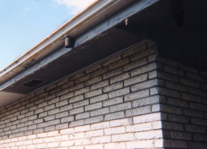 Instructions for installing steel gutters Part 1