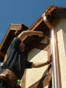 Advice for replacing your gutters