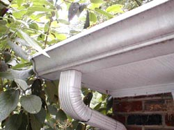 Good options for your gutter system