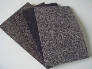 Basic information for soundproof insulation