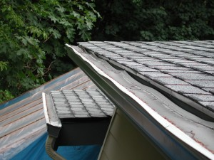 Find out the purpose of the gutter guards
