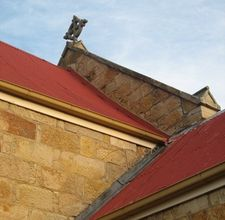 Correct choices of your gutters and drainage supplies