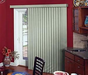 Impara a installare una finestra veneziana