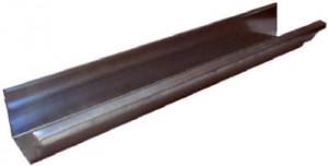 Istruzioni per l'installazione di grondaie in acciaio, parte 3