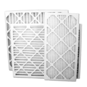 É necessário um filtro para executar um forno?