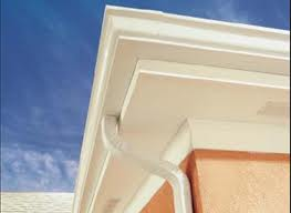 A longer lifespan for your vinyl gutter system