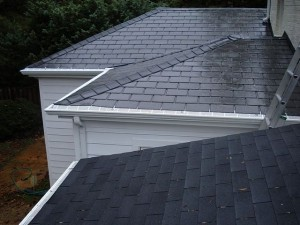 Learn to mount a gutter guard