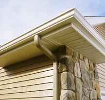 Grundlegende informationen über nahtlose dachrinne