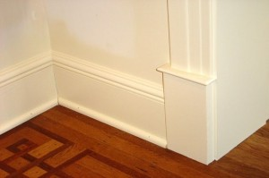 Can baseboards be a safe place?