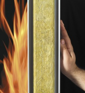 Learn to build a fire rated wall