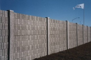 Learn to build your own concrete walls