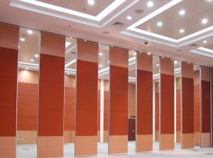 The construction of a soundproof partition wall – part 1