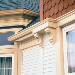 Install corbels and brackets without making mistakes