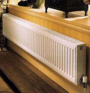 Information for reducing heating costs
