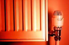 A comparison between electric and central heating systems