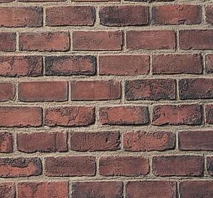Brick geconfronteerd met modellen en opties
