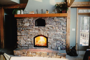 What to choose between radiant floor heating and masonry stove heating