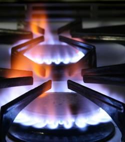 Imparare a identificare le perdite di gas propano in casa