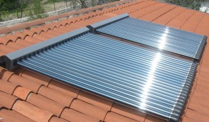 Basic information about solar, air and water heating