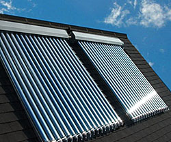 Solar heating systems have different utilities