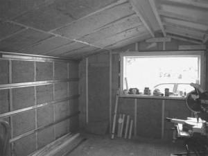 Aprender las tres cosas más importantes de una sala de aislamiento acústico