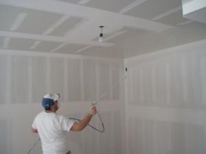 Aprenda a aplicar drywall