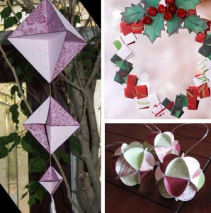 Some tips about making decorations using paper