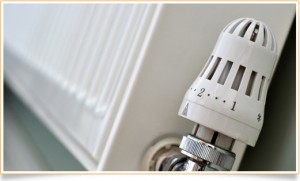 Problems with electric central heating