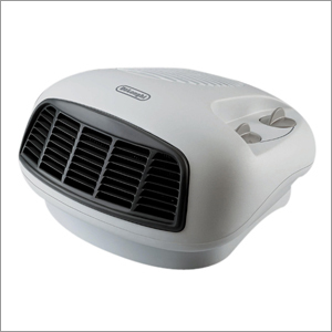 Difference between central heating and space heaters