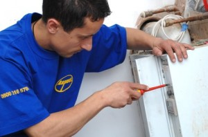 Central heating systems – often identified problems