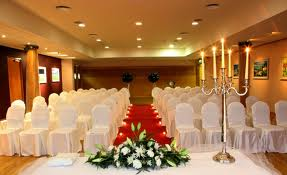 Planning a civil marriage ceremony