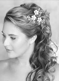 Wedding accessories for your hair