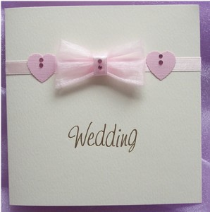 What to write in a wedding card ?