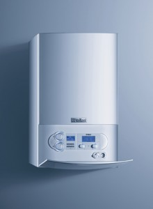 Problems with the boiler in a central heating system