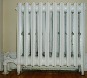 Learn to set up a central heating system