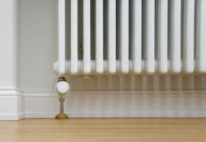 Troubleshooting central heating systems