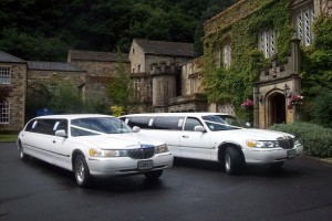 How to choose the best wedding car hire service