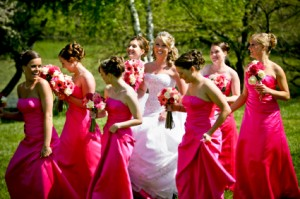 How to have an amazing summer wedding