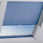 Make your own skylight shades